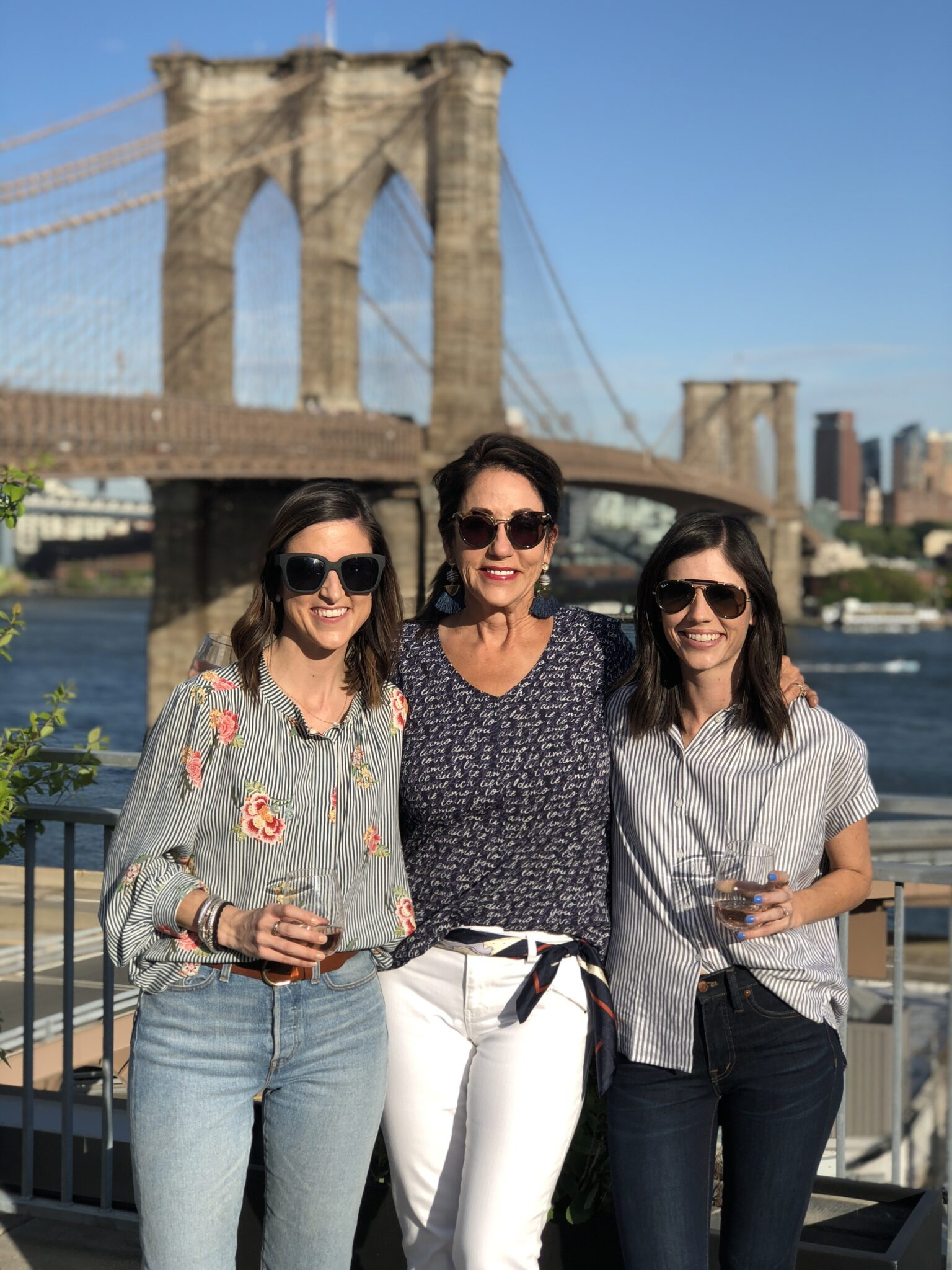 Mother Daughter Trip to NYC | Cobalt Chronicles | Washington, DC | Travel Blogger