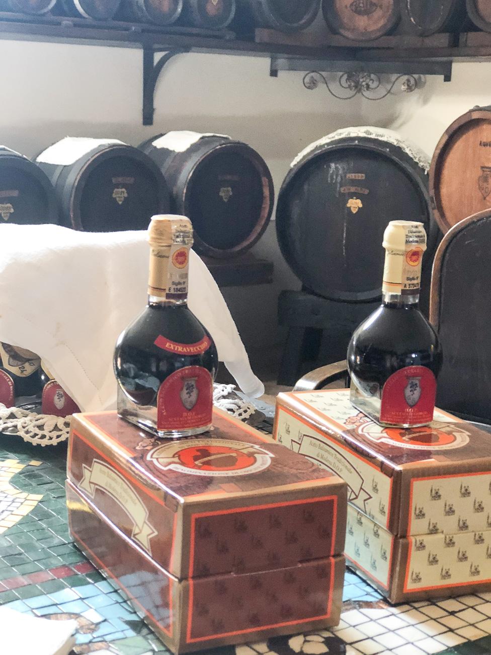 Food Tour Italy | Modena, Italy | Cobalt Chronicles | Washington, DC Travel Blogger