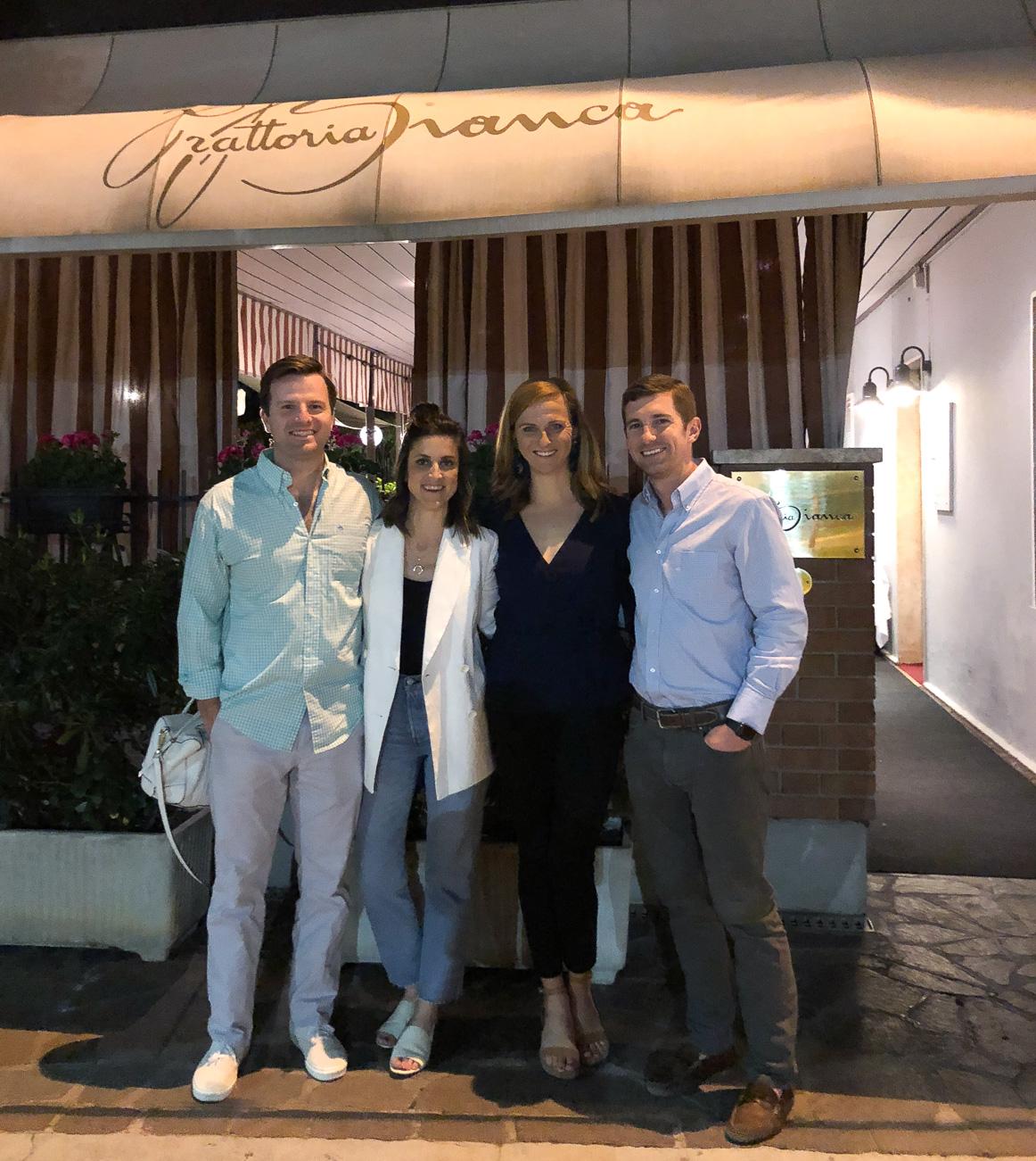 Food Tour Italy   Modena, Italy   Cobalt Chronicles   Washington, DC Travel Blogger