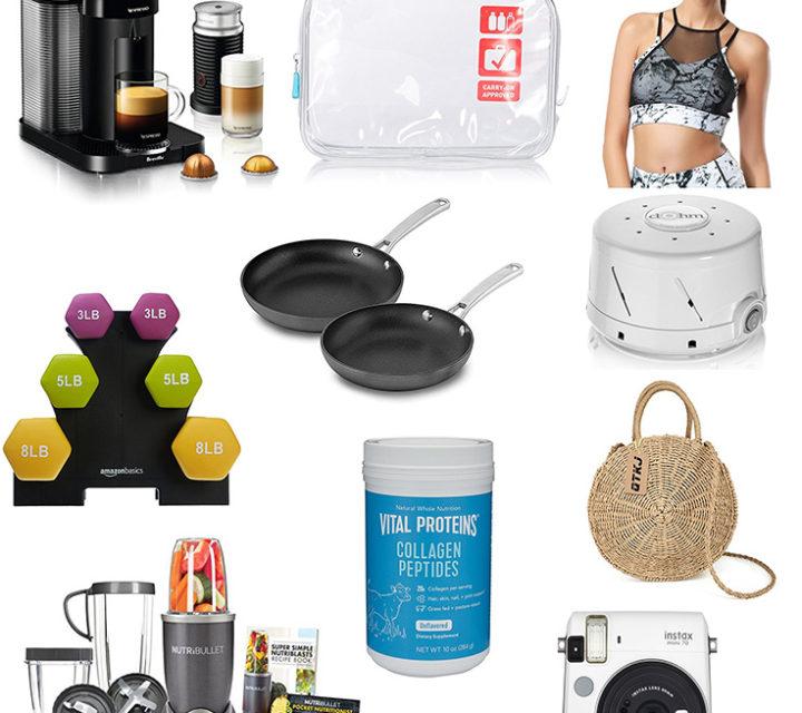 My 10 Best Purchases on Amazon | Cobalt Chronicles | Washington, DC | Lifestyle Blogger