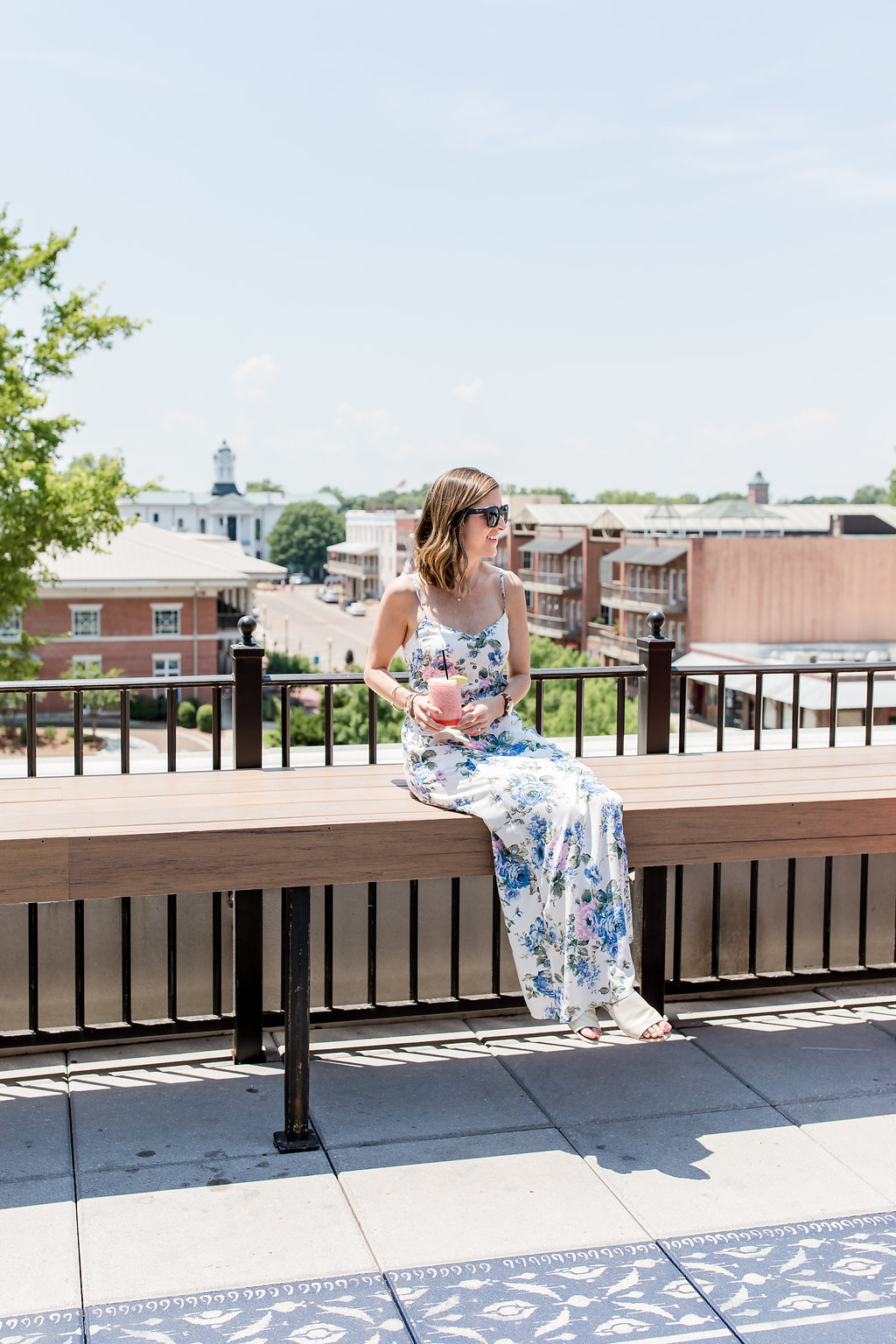 The Graduate Hotel Oxford, MS | Cobalt Chronicles | Travel Blogger