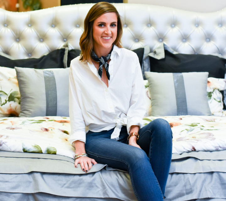 Furniture Shopping with Marlo Furniture + A GIVEAWAY! | Cobalt Chronicles | Washington, DC | Lifestyle Blogger