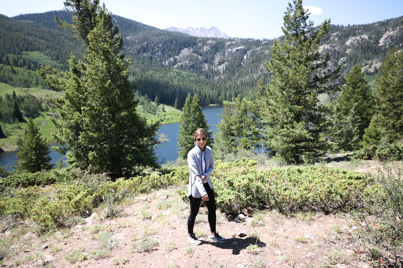 Summer Guide to Frisco Colorado | Cobalt Chronicles | Washington, DC Travel Blogger