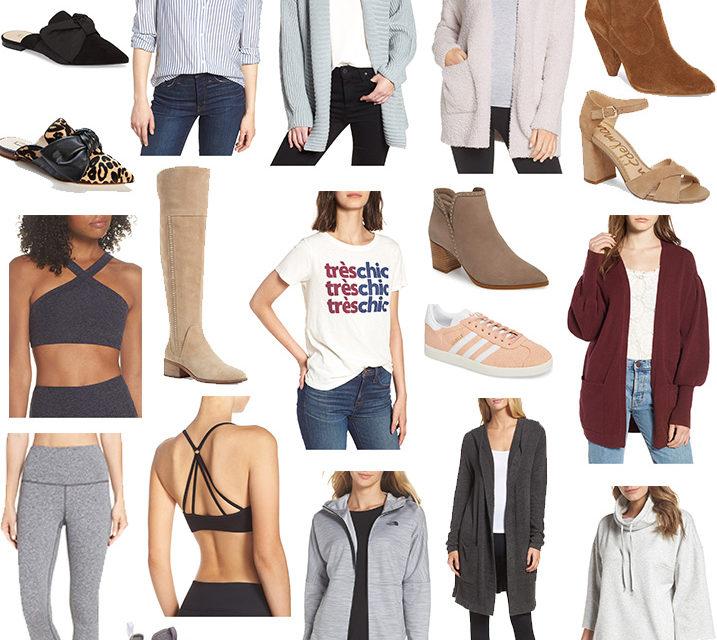 Last Chance to Shop Nordstrom Anniversary Sale | Cobalt Chronicles | Washington, DC | Style Blogger