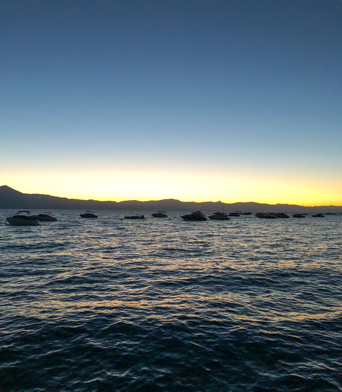 Week In Review | Lake Tahoe Edition