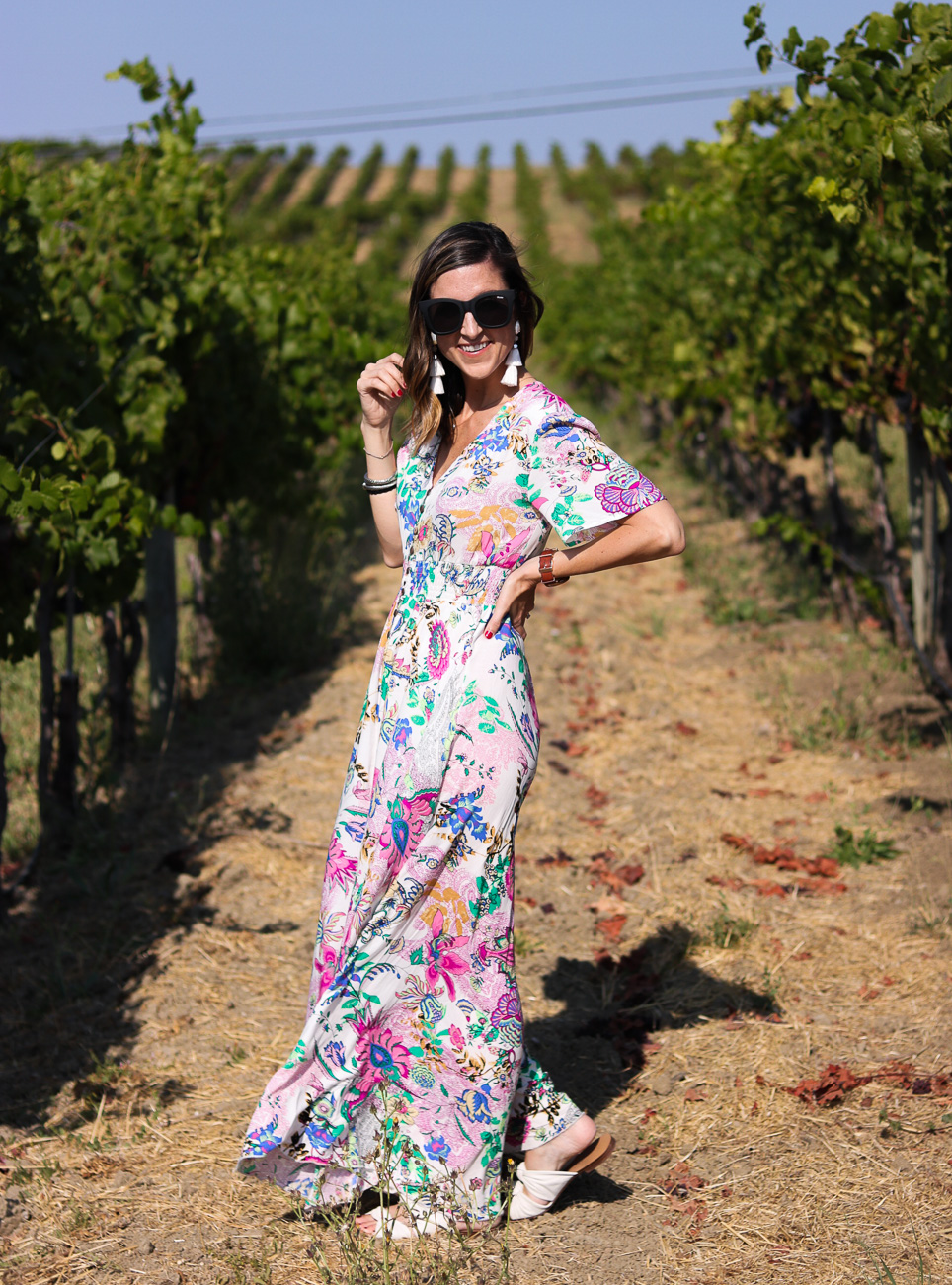 Things to Do In Napa Valley | Cobalt Chronicles | Washington, DC Style Blogger