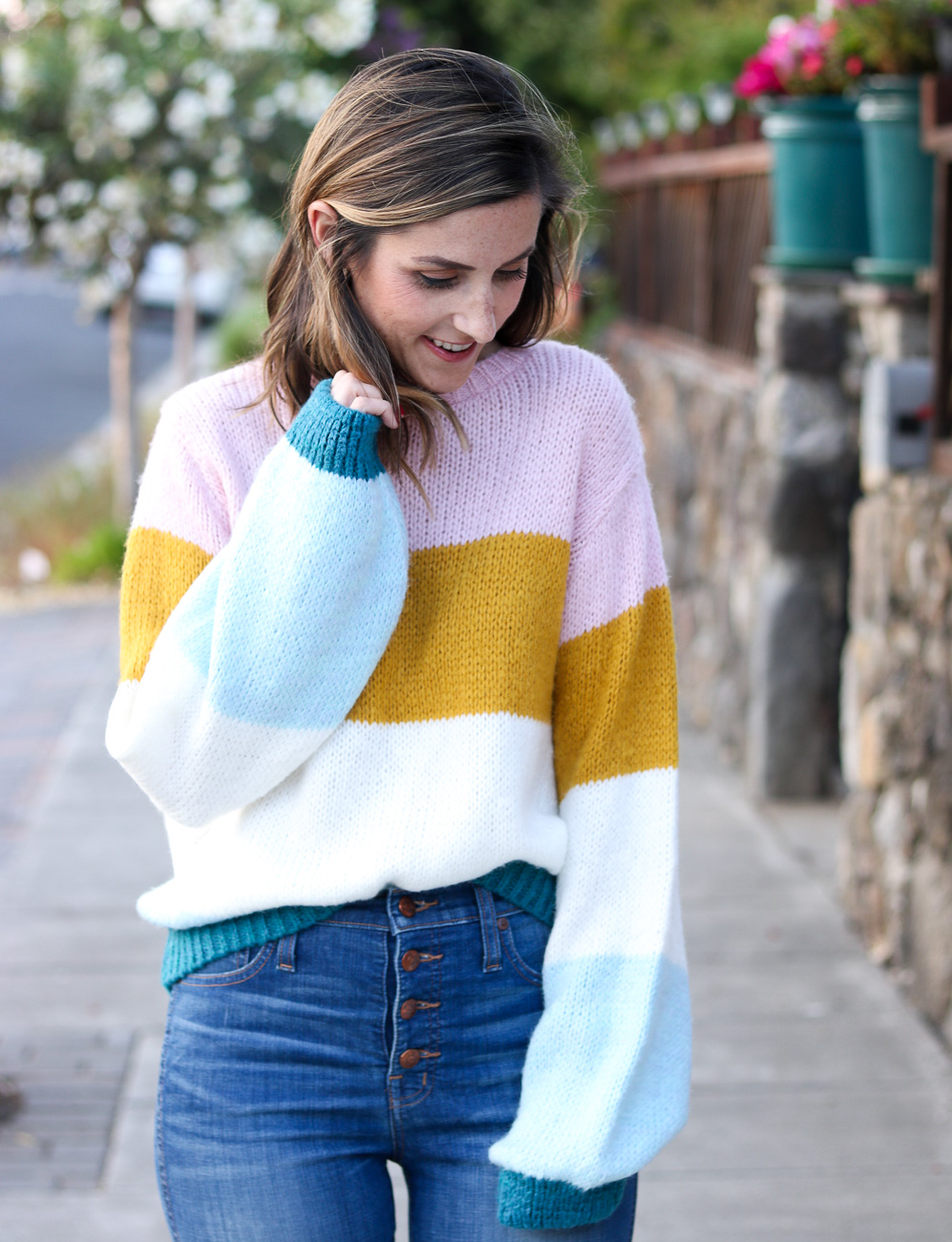 5 Sweaters for Fall