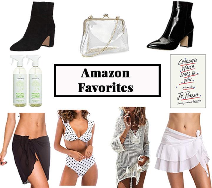 October Amazon Favorites | Cobalt Chronicles | Washington, DC | Style Blogger