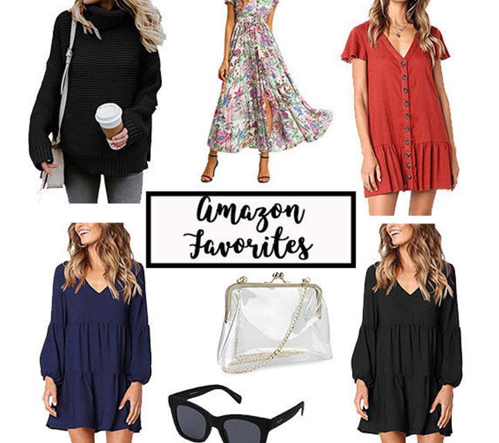 September Amazon Favorites | Cobalt Chronicles | Washington, DC | Style Blogger