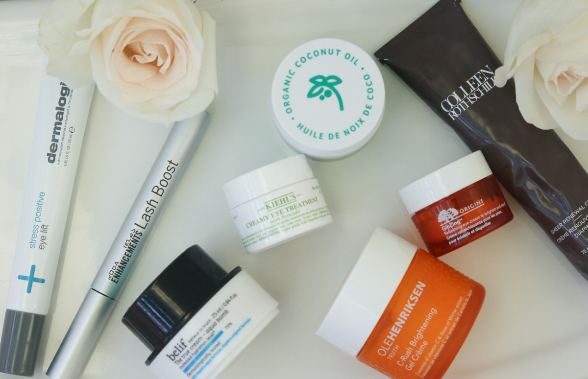 Skincare Travel Must Haves | Cobalt Chronicles | Washington, DC | Beauty Blogger