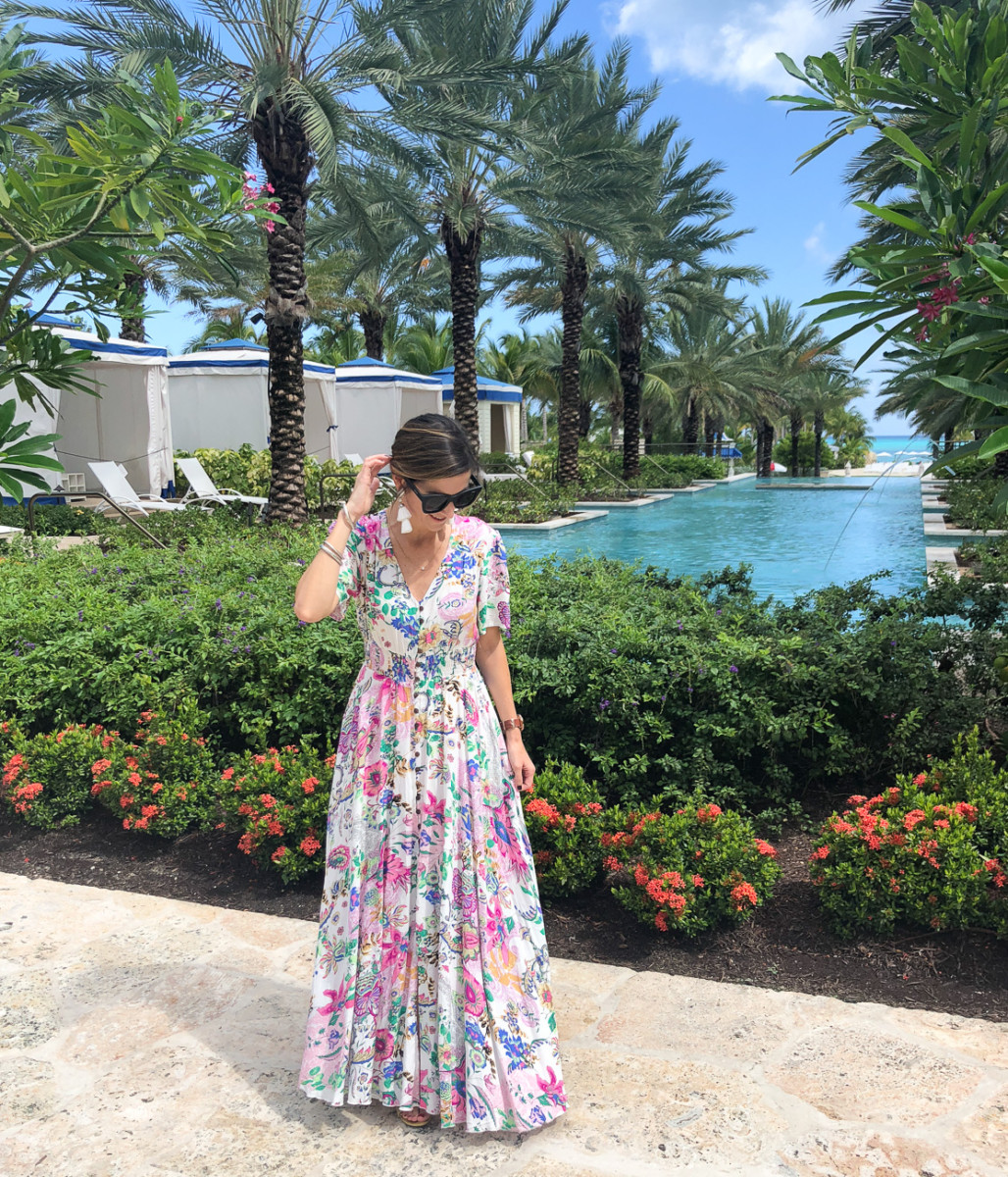 Hyatt Baha Mar Resort Review | Cobalt Chronicles | Washington, DC Travel Blogger