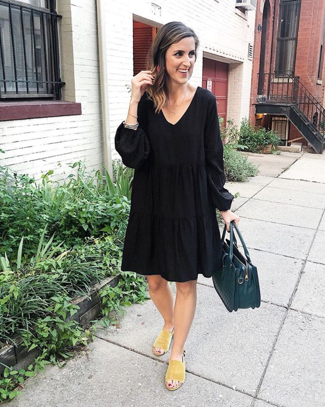 September Recap | Cobalt Chronicles | Washington, DC Style Blogger