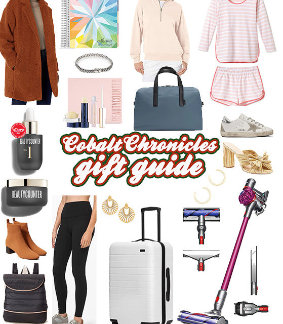 Gift Ideas for Her | Cobalt Chronicles Gift Guides
