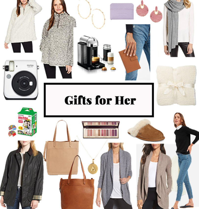 Gifts for Her | Cobalt Chronicles | Washington, DC | Fashion Blogger