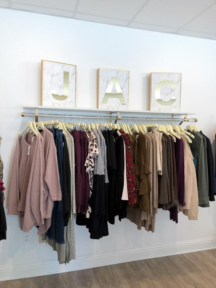 Best Places to Shop in Shreveport | Cobalt Chronicles | Washington, DC | Style Blogger