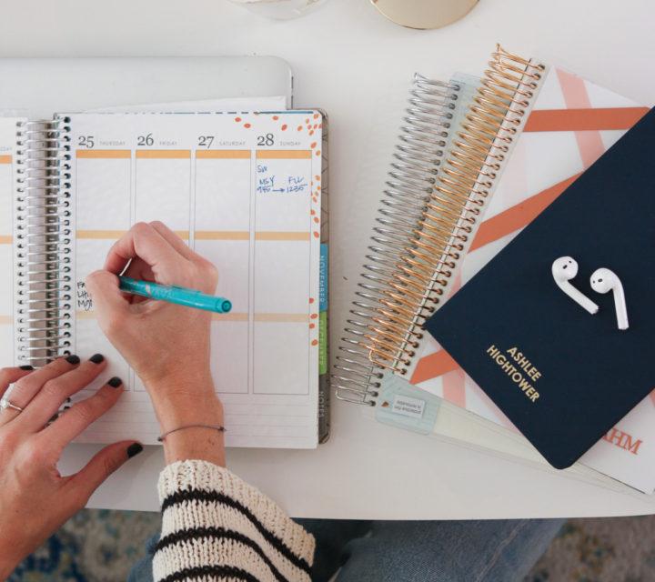 New Year's Goals | Cobalt Chronicles | Washington, DC | Lifestyle Blogger