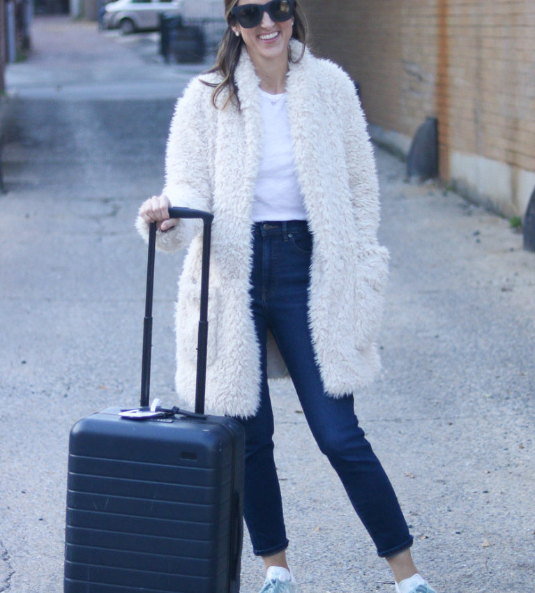 5 Holiday Travel Tips | Cobalt Chronicles | Washington, DC | Style Blogger
