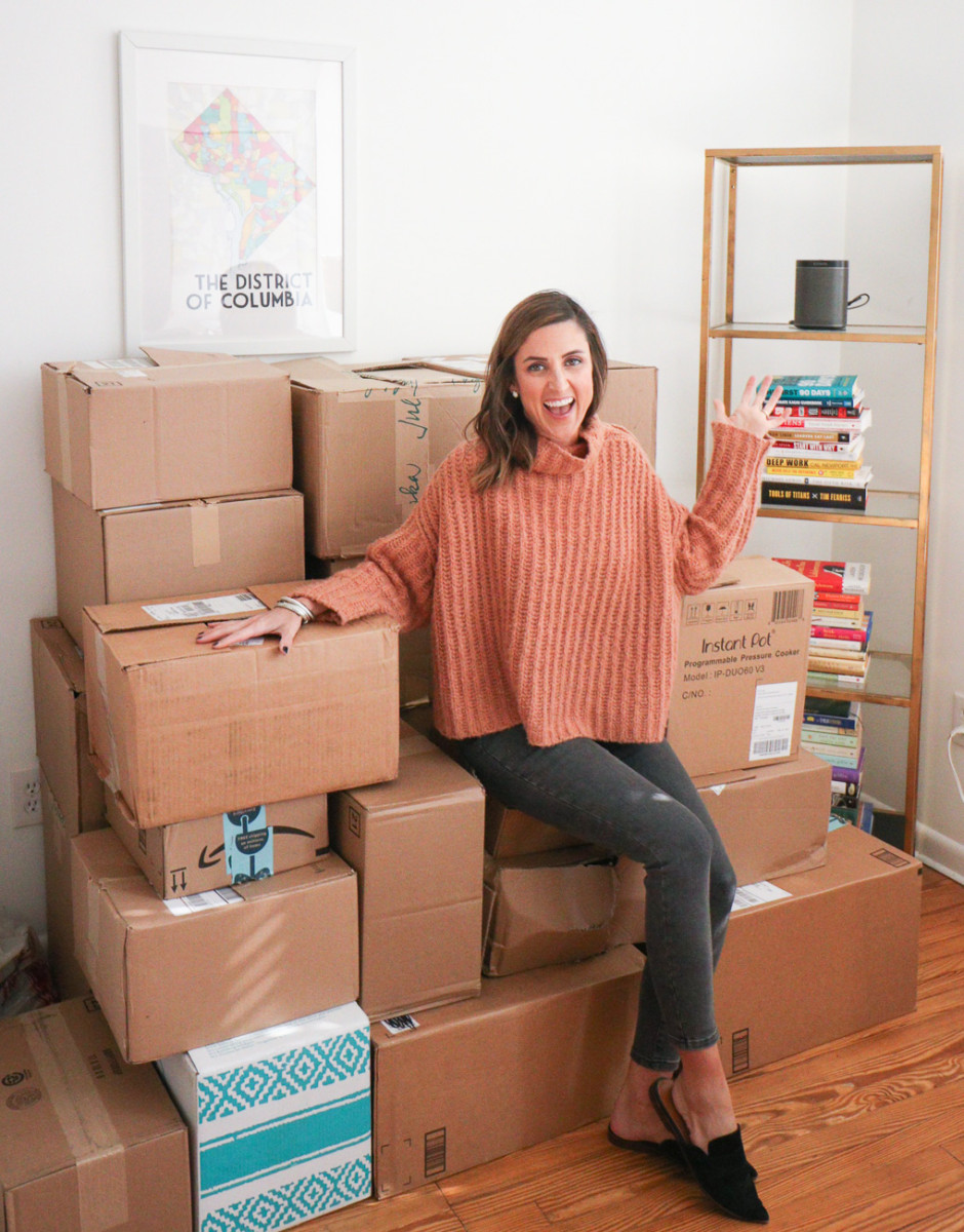 Surprise, We're Moving! | Cobalt Chronicles | Houston Lifestyle Blogger