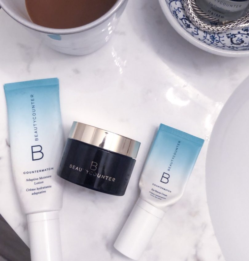 Cobalt Chronicles Beautycounter | Cobalt Chronicles | Houston Lifestyle Blogger
