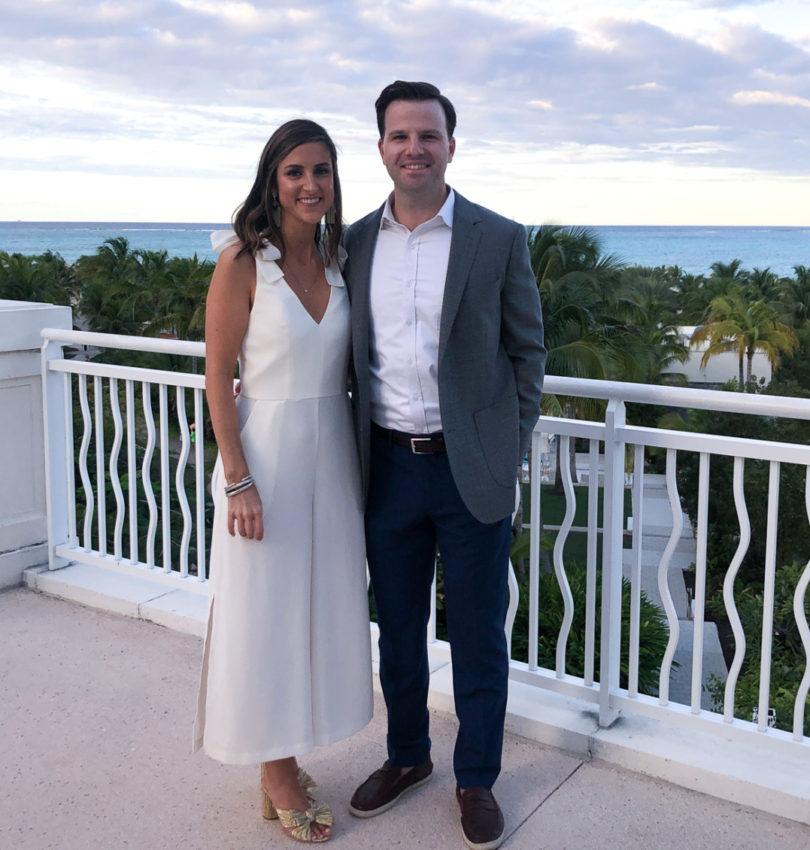 Wedding Welcome Party | Baha Mar Wedding | Cobalt Chronicles | Houston Lifestyle Blogger