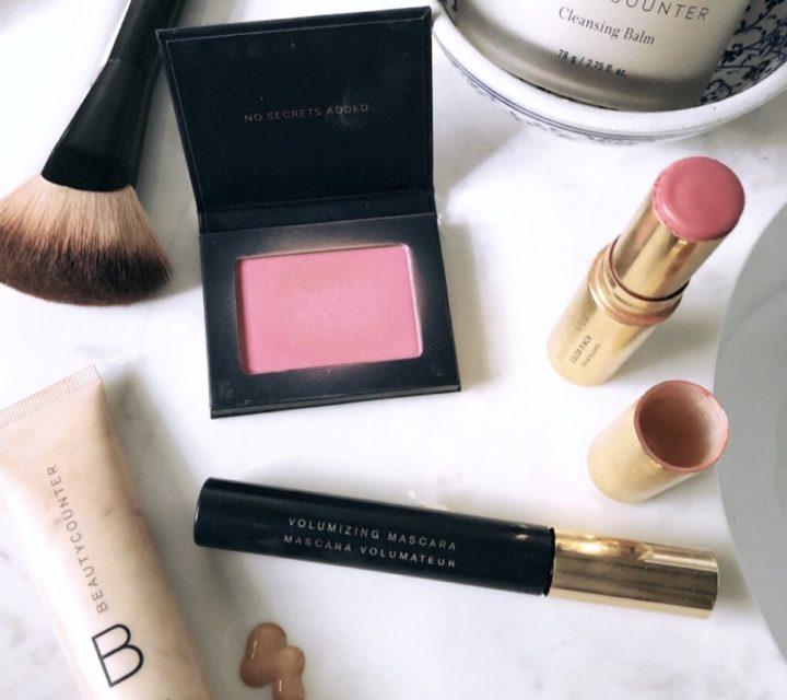 Beautycounter Favorites | Cobalt Chronicles | Houston Lifestyle Blogger