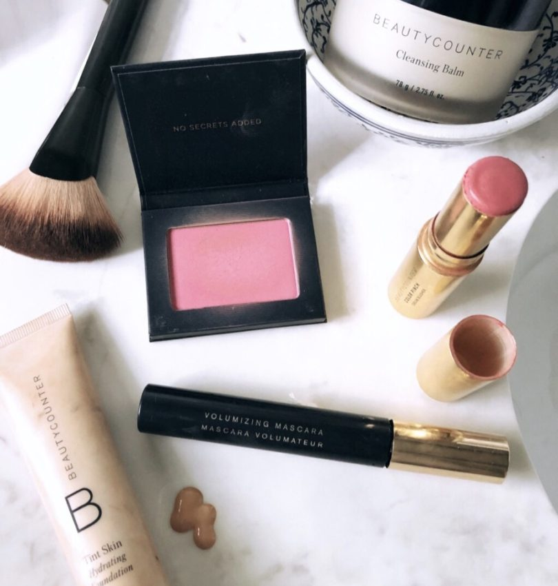 Beautycounter Favorites | Cobalt Chronicles | Houston Lifestyle Blogger