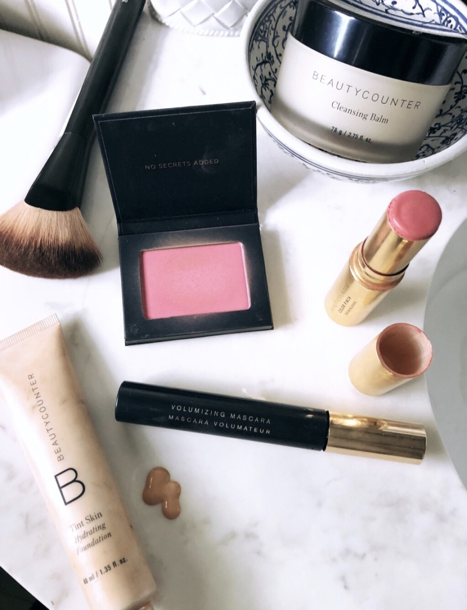 Beautycounter Sale | Cobalt Chronicles | Houston Lifestyle Blogger