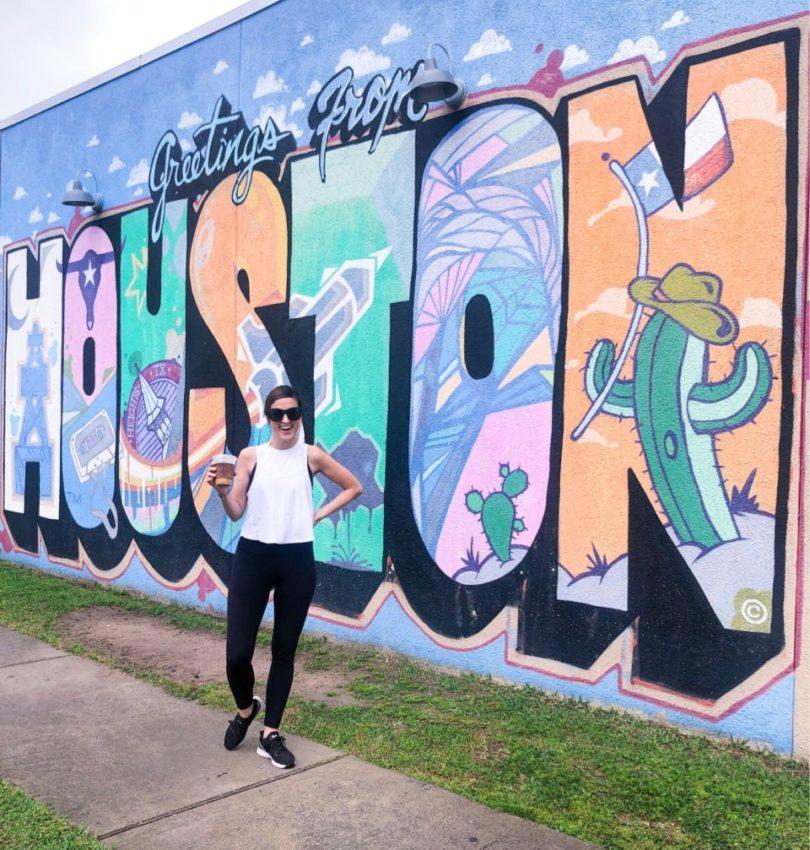 Cobalt Chronicles Houston Style Blogger