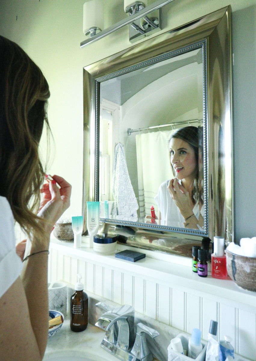 My Clean Beauty Story   Cobalt Chronicles   Houston Wellness Blogger