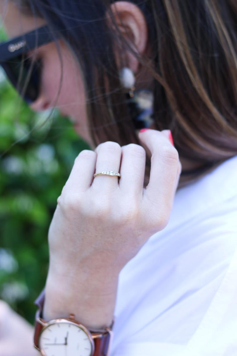 My Wedding Rings: Shah & Shah Bespoke Wedding Rings   Cobalt Chronicles   Washington, DC Lifestyle Blogger