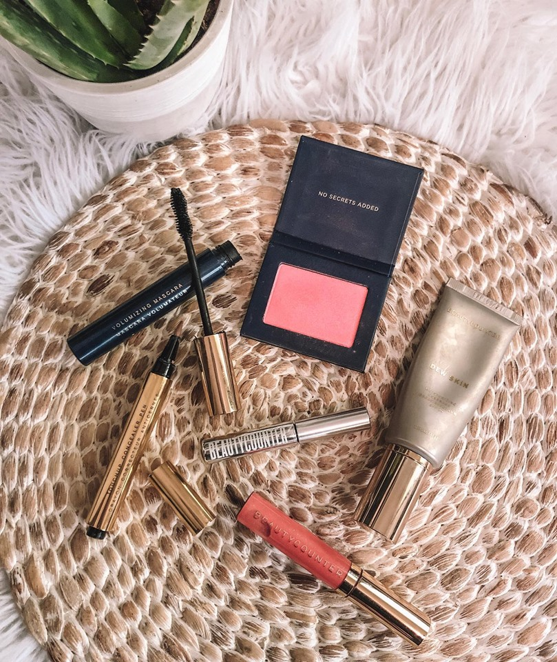 Beautycounter-Flawless-In-Five | Cobalt Chronicles | Houston Wellness Blogger