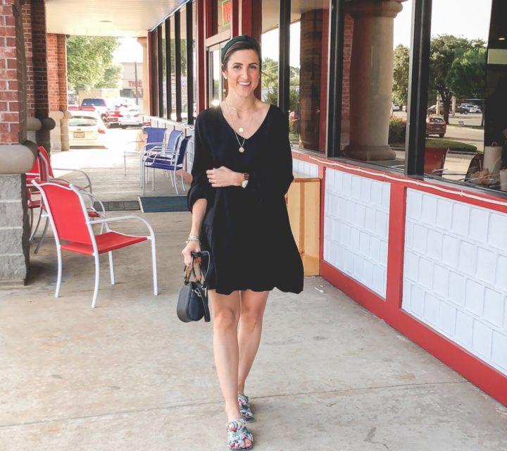 Cobalt Chronicles | Amazon Dress | Houston Style Blogger