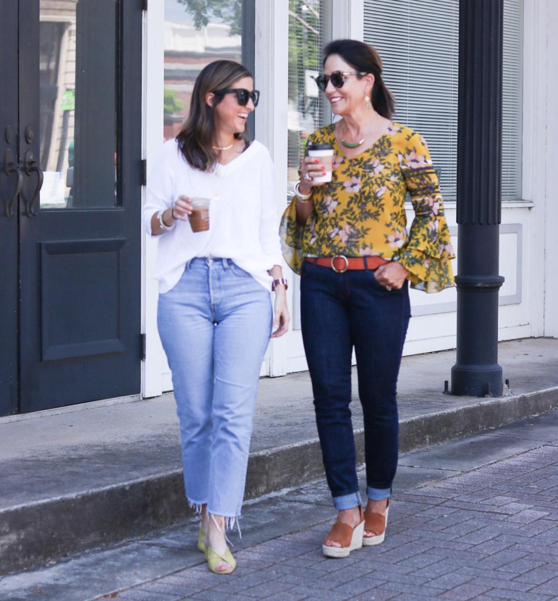 9 Cabi Favorites for Summer | Cobalt Chronicles | Houston Style Blogger