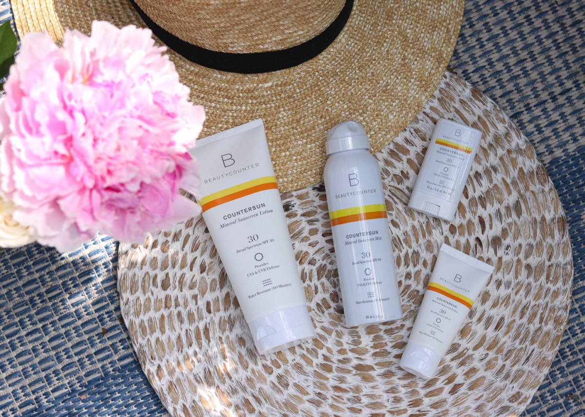 Why You Should Switch to Mineral Sunscreen | Houston Clean Beauty Blogger