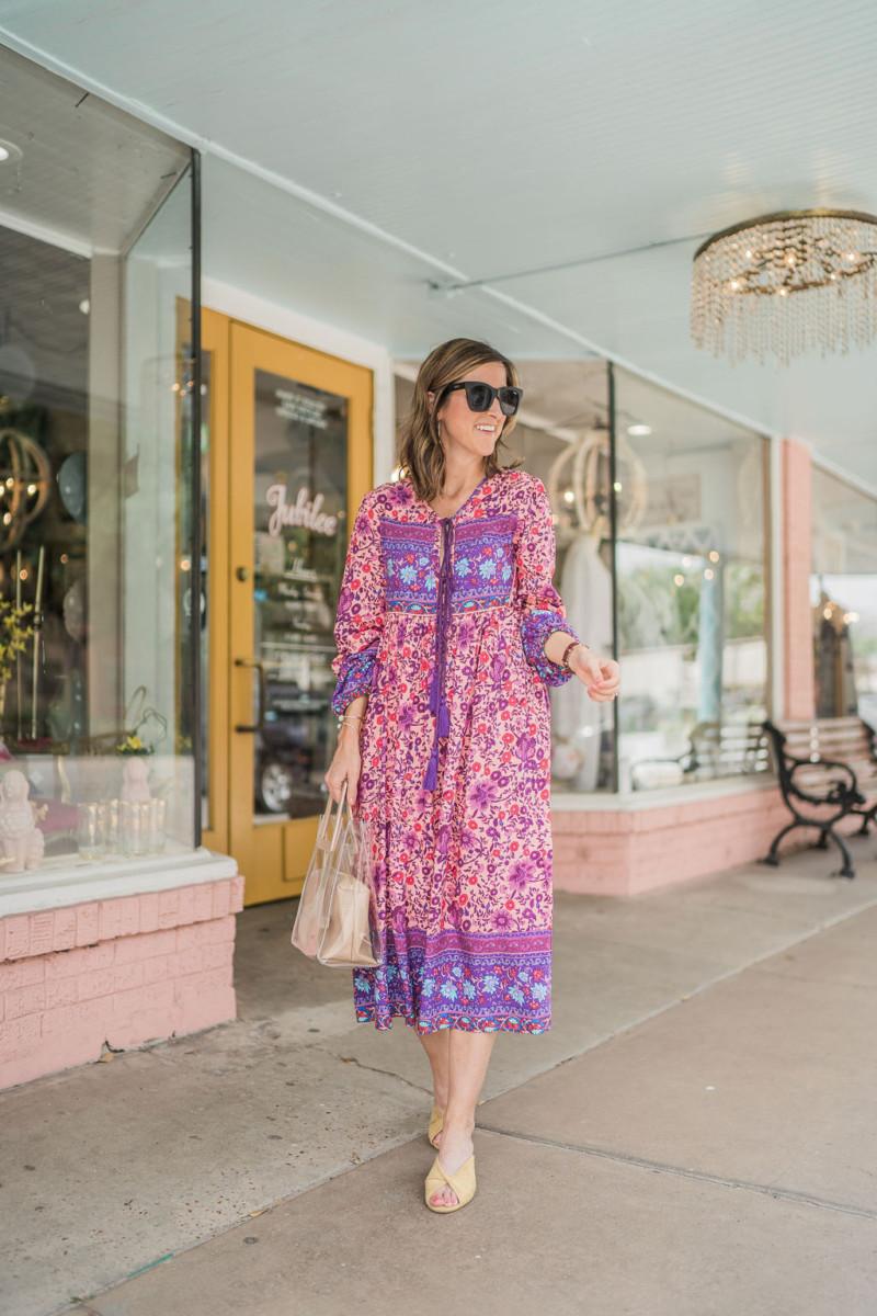Kendra Scott Discount Code | Cobalt Chronicles | Houston Style Blogger