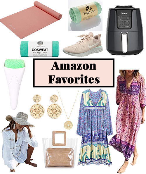 Amazon Favorites | Cobalt Chronicles | Houston Style Blogger