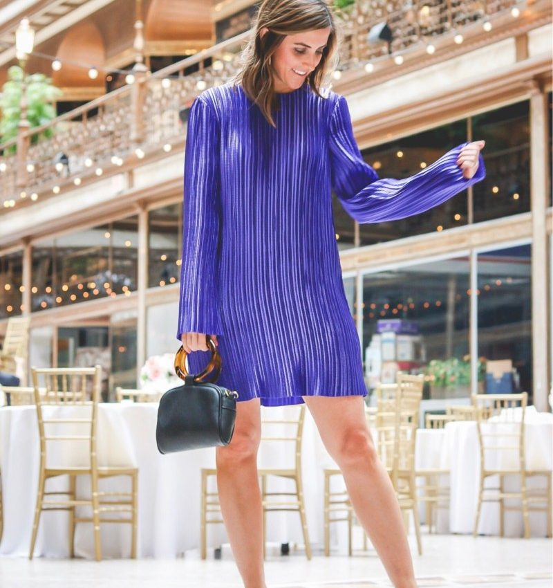 Rent the Runway Unlimited Review | Cobalt Chronicles | Houston Style Blogger