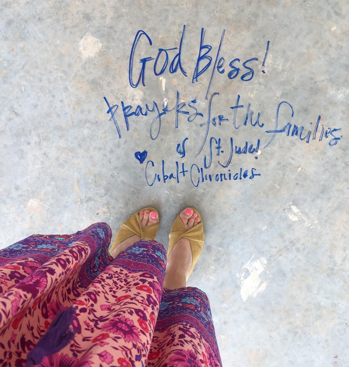 KTBS3 / St. Jude Dream Home Giveaway | Cobalt Chronicles | Shreveport, Louisiana | Louisiana Blogger
