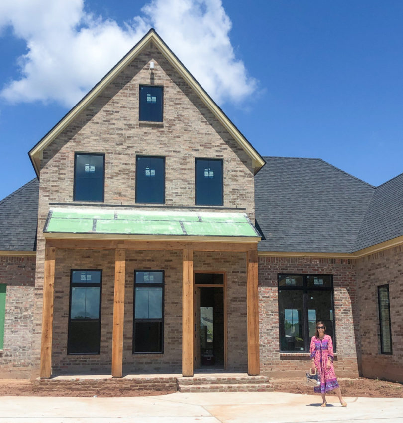KTBS3 / St. Jude Dream Home Giveaway | Cobalt Chronicles | Shreveport, Louisiana | Louisiana Blogger