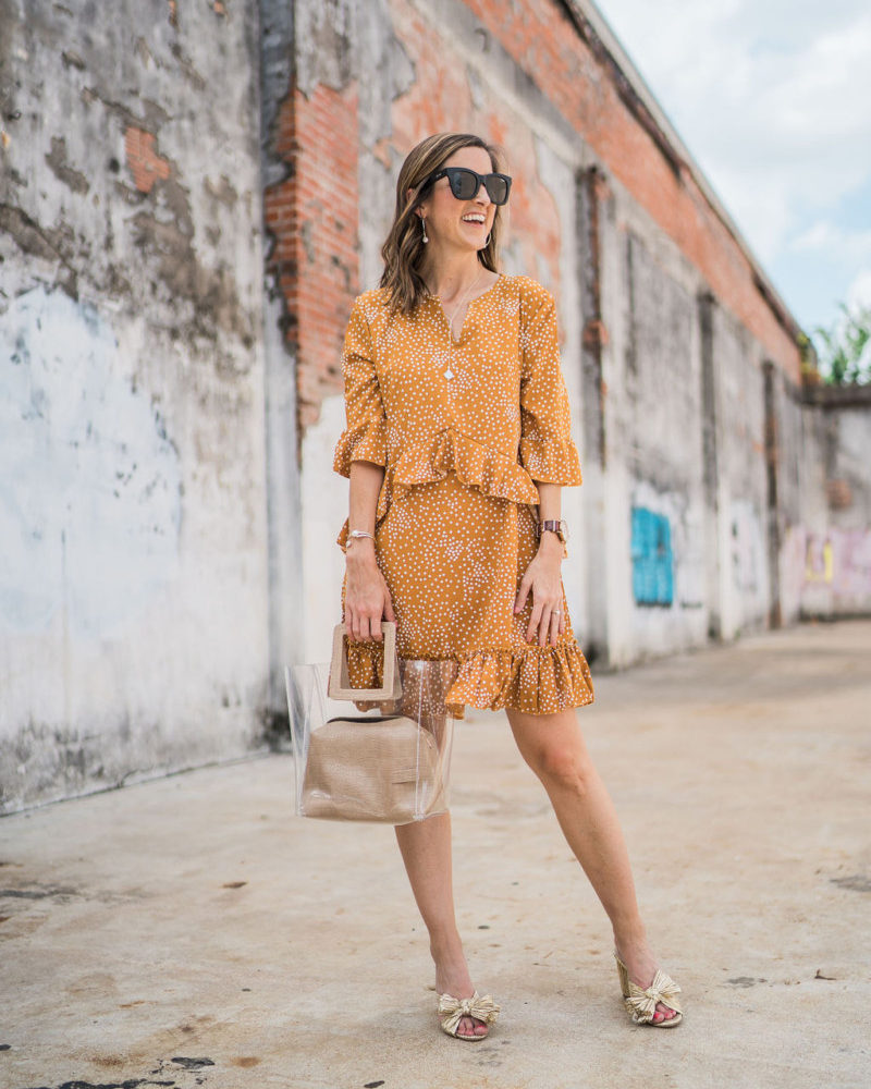 3 Tips for Mixing Different Price Points Into One Outfit | Cobalt Chronicles | Houston Style Blogger