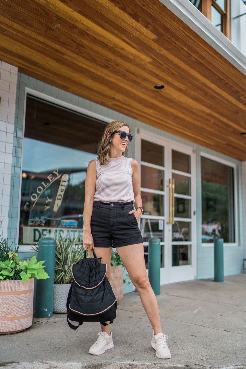 Summer Everlane Favorites | Cobalt Chronicles | Houston Style Blogger