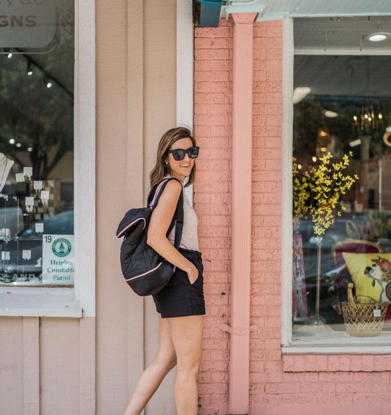 Summer Everlane Favorites | Cobalt Chronicles | Houston Style Blogger