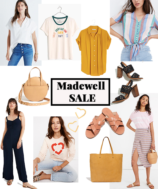Madewell Sale | Cobalt Chronicles | Houston Style Blogger