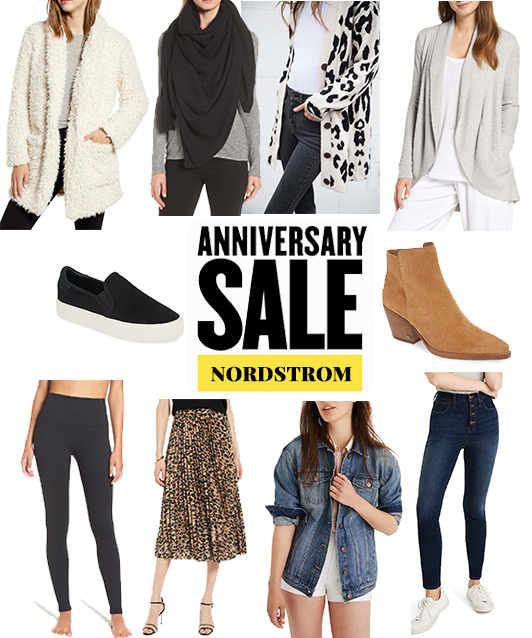 Nordstrom Anniversary Sale Top 10 Picks | Cobalt Chronicles | Houston Style Blogger