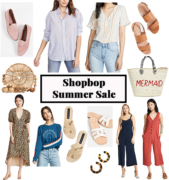 Shopbop Summer Sale | Cobalt Chronicles | Houston Style Blogger