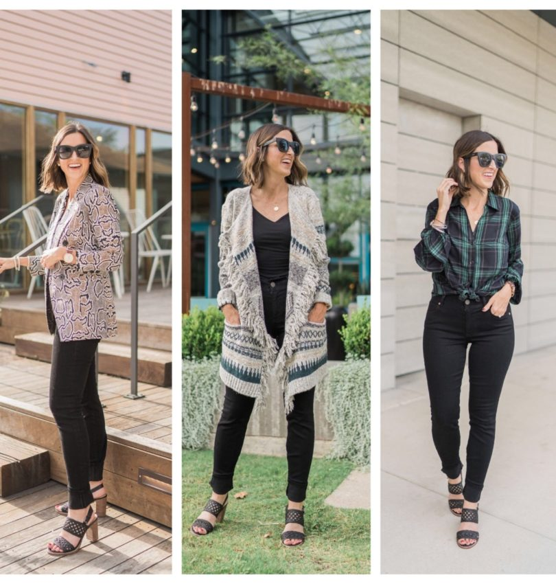 cabi Fall Collection | Cobalt Chronicles | Houston Style Blogger