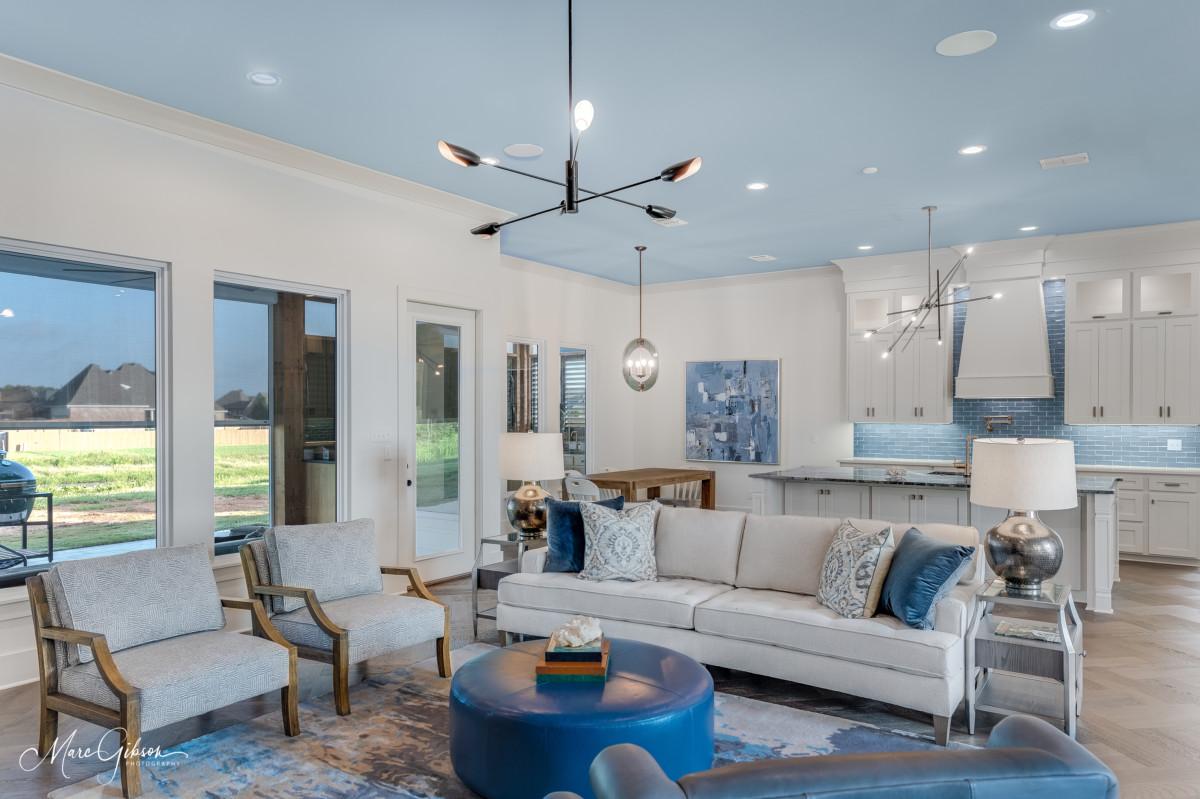 St. Jude Dream Home | Cobalt Chronicles | Houston Style Blogger