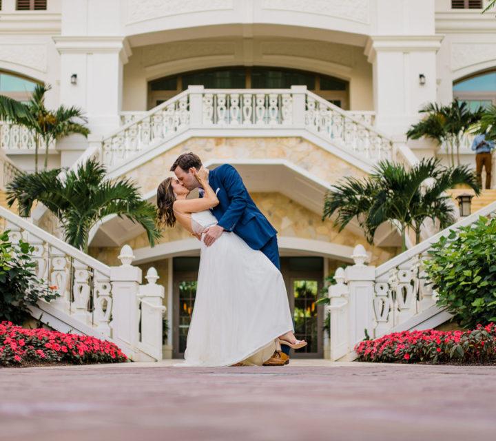 Our Wedding at Baha Mar in The Bahamas | Cobalt Chronicles Wedding | Bahamas Wedding