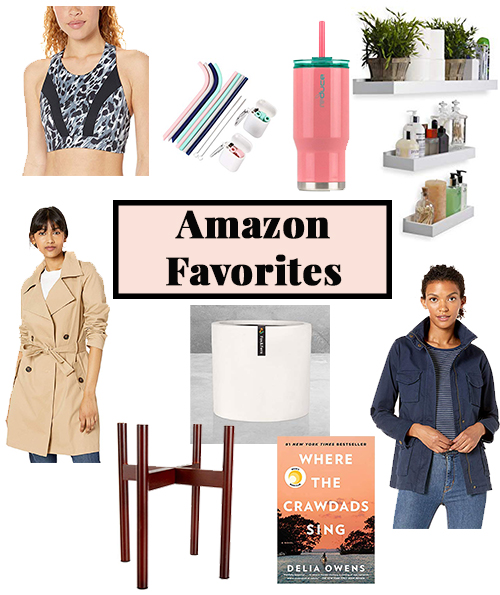 September 2019 Amazon Favorites | Cobalt Chronicles | Houston Style Blogger