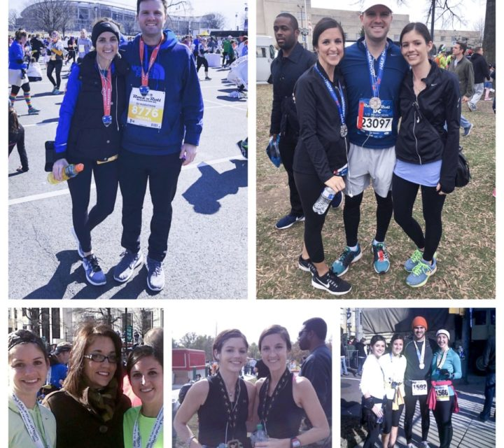 Cobalt Chronicles | Half Marathon Training